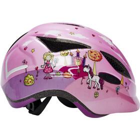 ABUS Anuky Helmet Barn princess